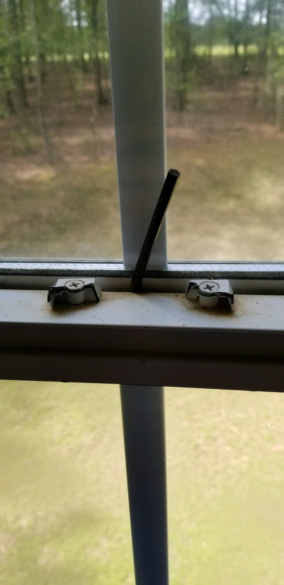 Improper Window Lock - Locust Grove, GA