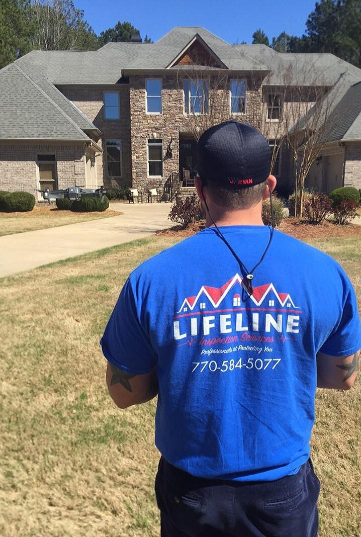 Lifeline Home Inspections - Griffin, GA