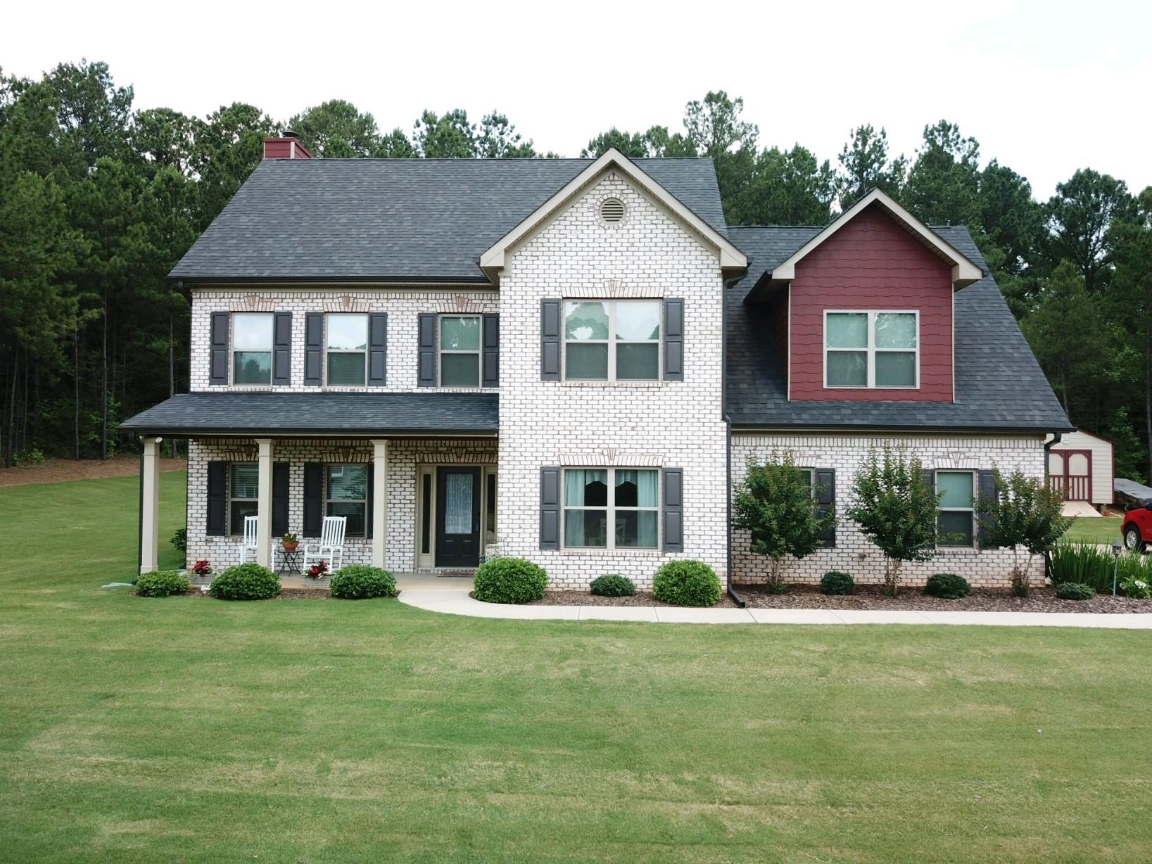Lifeline Home Inspections - Brooks, GA