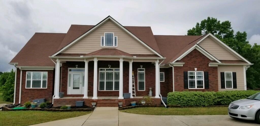 Lifeline Home Inspections - Sharpsburg, GA