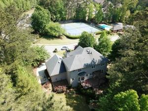 Lifeline Home Inspections - Fayetteville, GA