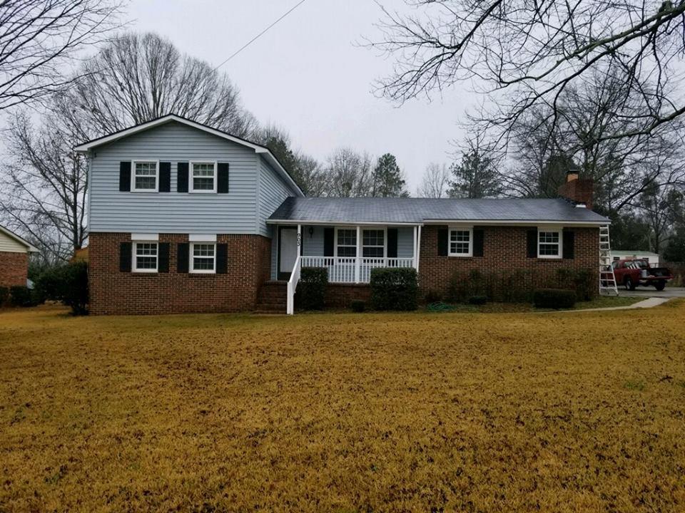 Home Inspection - Thomaston, GA