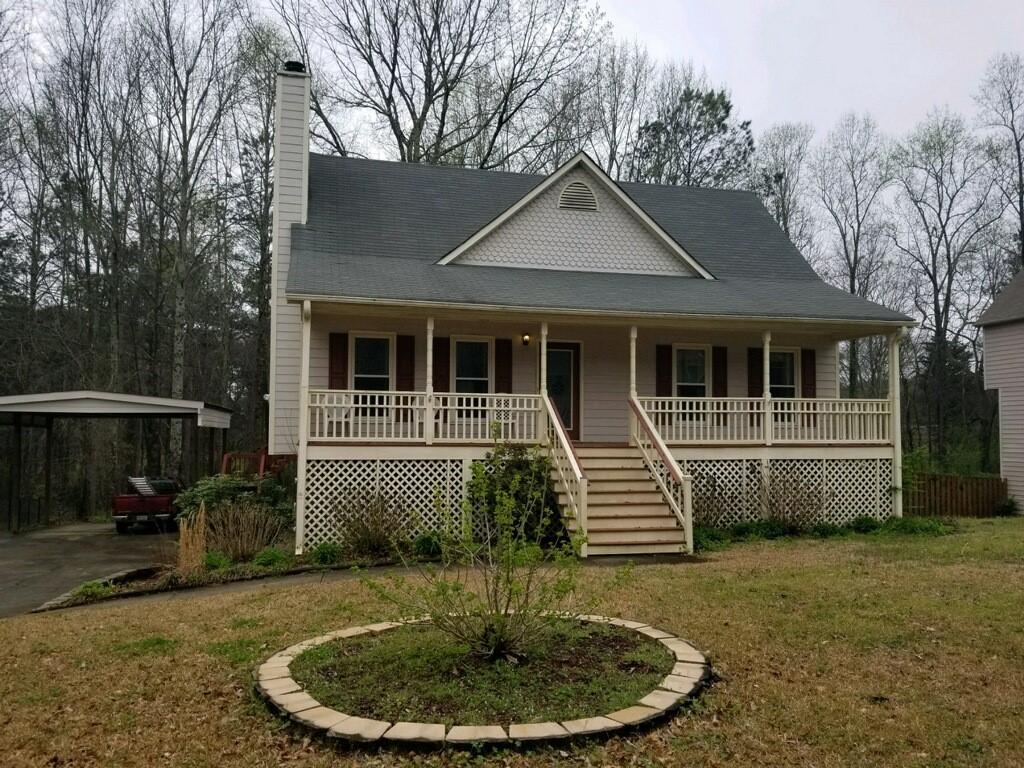 Home Inspection - Hiram, GA