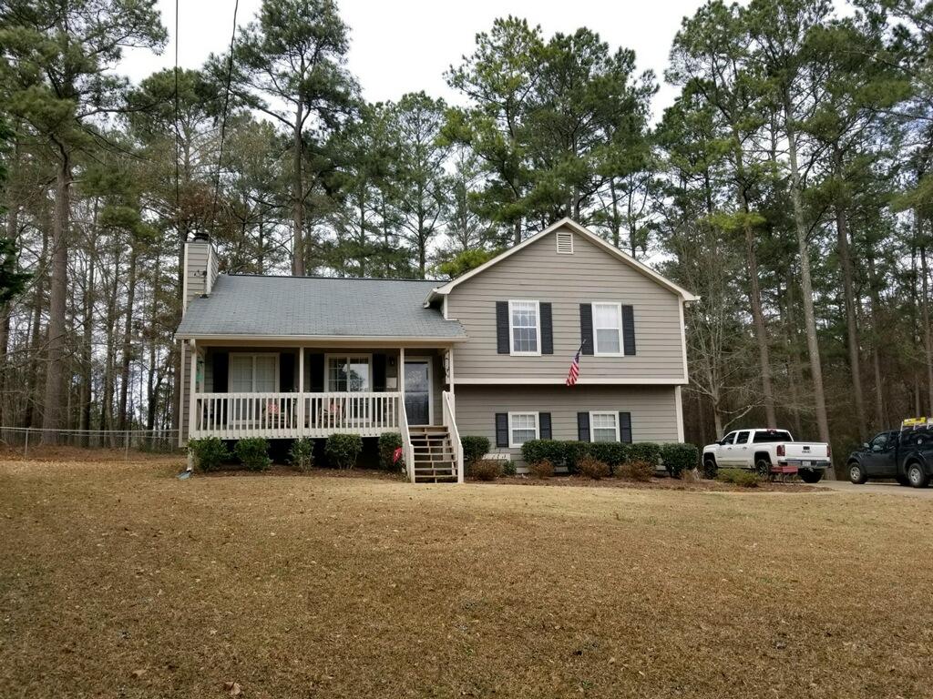 Home Inspection - Douglasville, GA