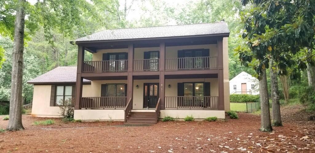 Home Inspection - Columbus, GA