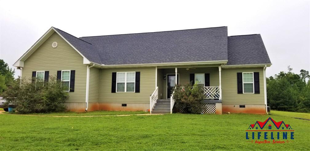 Home Inspection - Forsyth, GA