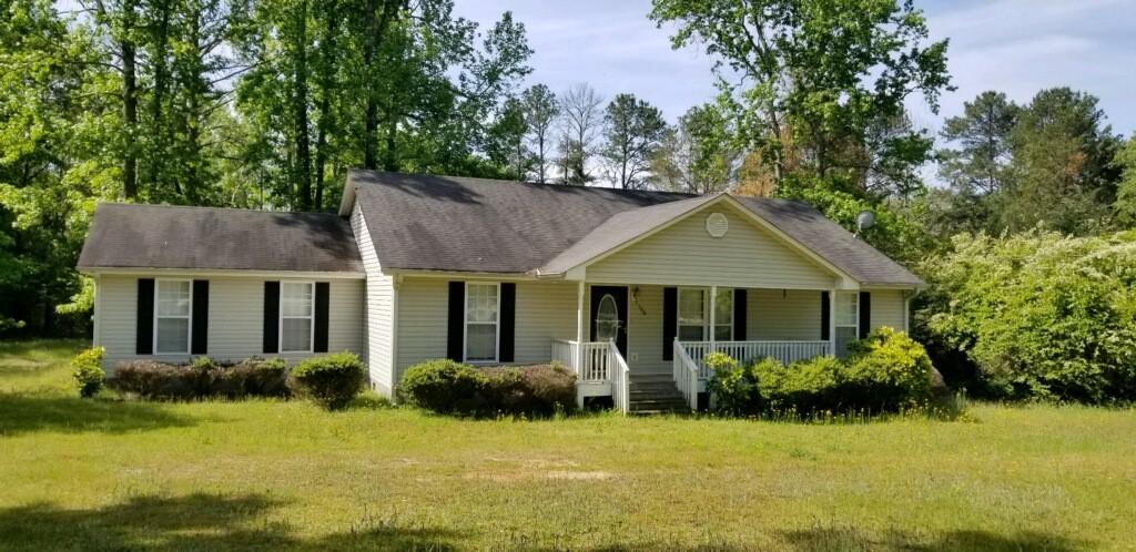 Home Inspection - Greenville, GA