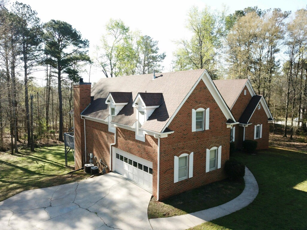 Home Inspection - Hampton, GA
