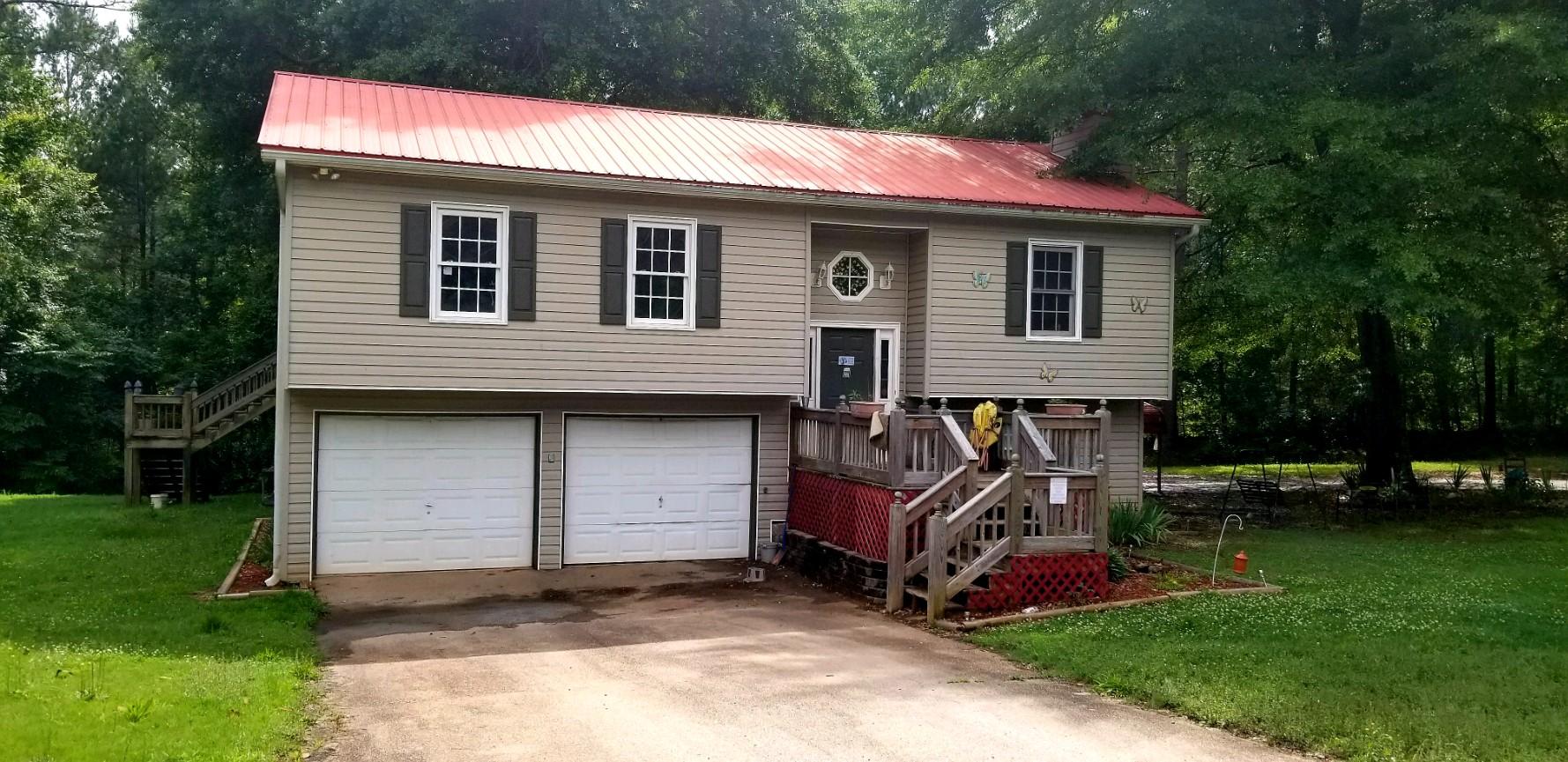 Home Inspection - Hogansville, GA