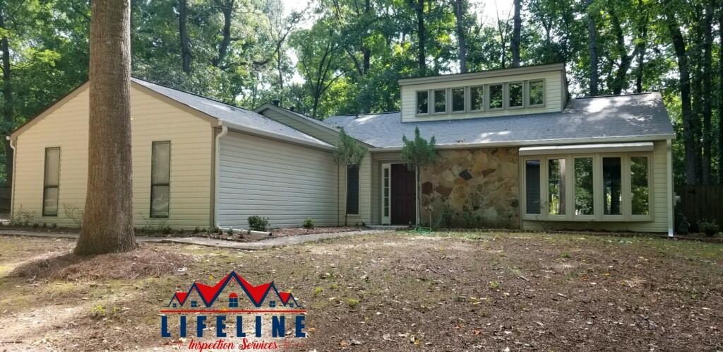 Home Inspection - Jonesboro, GA