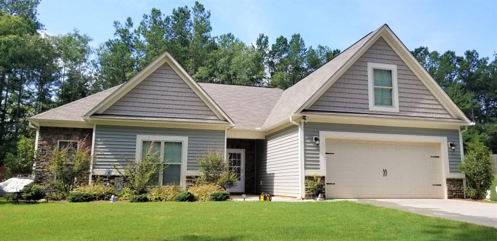 Home Inspection - La Grange, GA