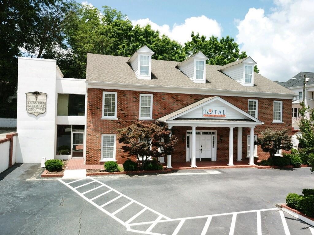 Light Commercial Inspection - Newnan, GA
