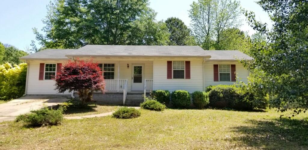 Home Inspection - Milner, GA