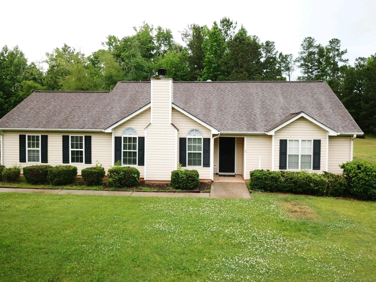 Home Inspection - Newnan, GA