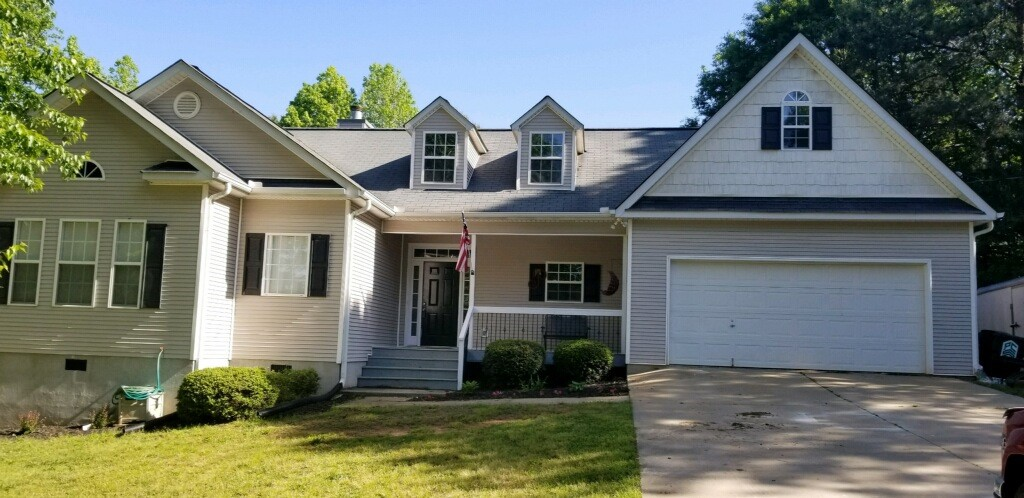Home Inspection - Pike County, GA