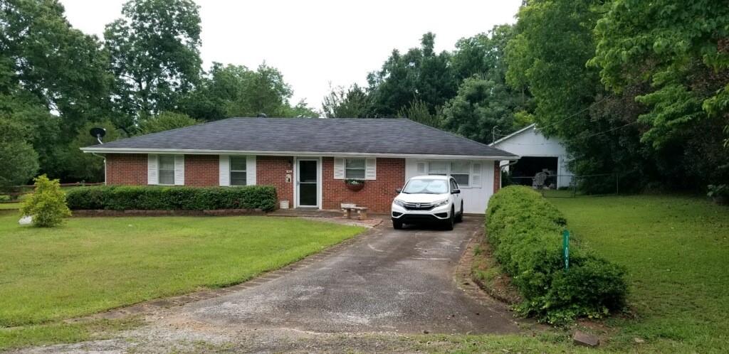 Home Inspection - Zebulon, GA