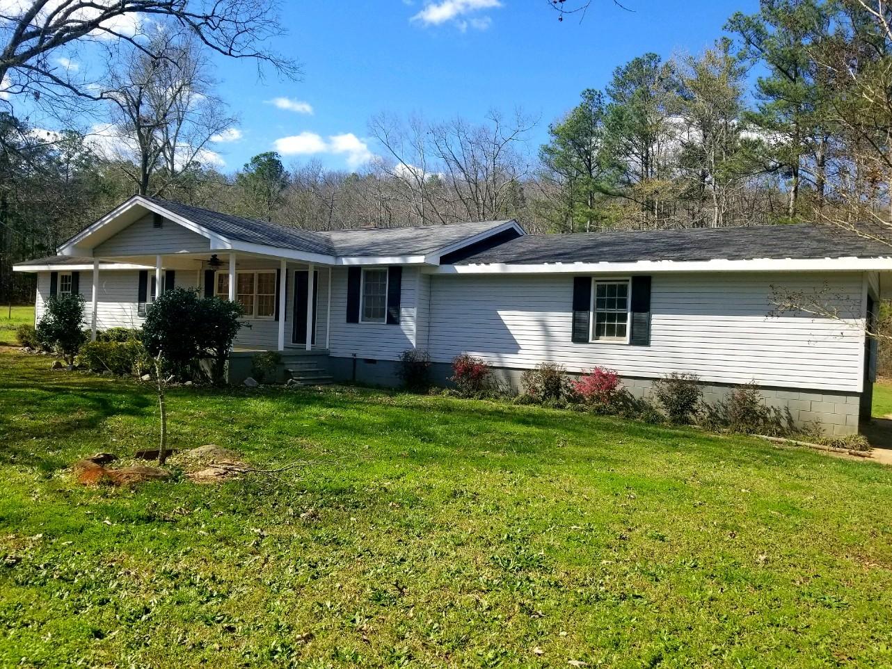 Home Inspection - Molena, GA