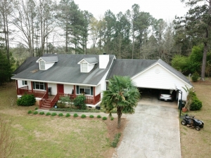Home Inspection - Thomaston, GA