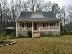 Home Inspection - Hiram, GA