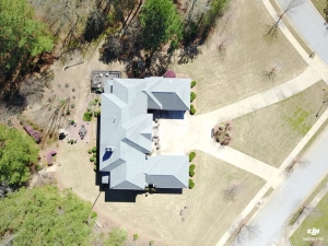 Drone Photo - Griffin, GA