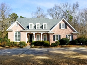 Home Inspection - Griffin, GA