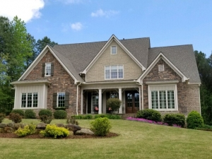 Flashing Inspection - Peachtree City, GA