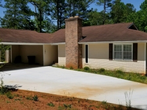 Home Inspection - Forsyth, GA