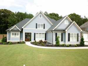 Home Inspection - Peachtree City, GA