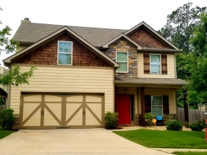 Home Inspection - Newnan, GA
