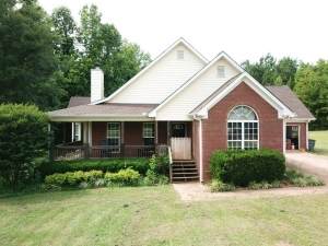 Home Inspection - Williamson, GA