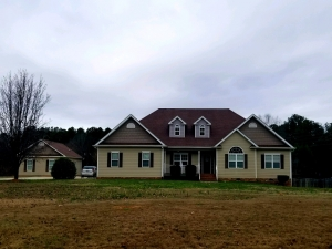 Home Inspection - Williamson, GA