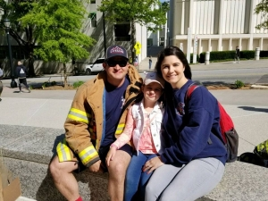 12th Annual Fight for Air Climb Atlanta to Benefit ALA - April 2018